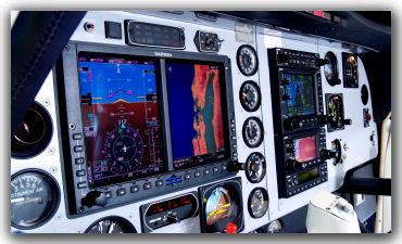 LAC Avionics, Inc  - Private Jet Repair - Experienced Crew